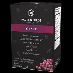 (PS) Protein Surge  - Grape Drink Gel