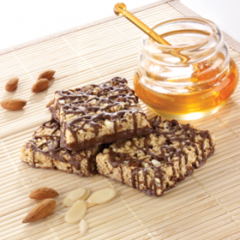 (422466) ProtiDiet Almond Honey Bar = Alternative to Ideal Protein - - - Restricted