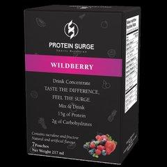 (PS10060)  Protein Surge - Wildberry Gel