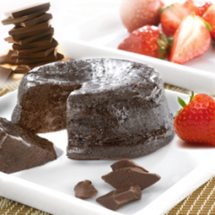 (352527) Protidiet Chocolate Flavor Fudge Cake = ALTERNATIVE TO IDEAL PROTEIN --- RESTRICTED
