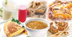 (Kit1050) 7 Days - Starter kit -  2 - Craving Salty Food