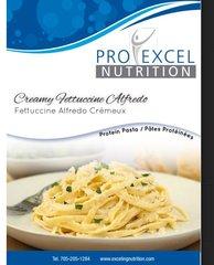 (312) ProExcel Creamy Fettuccine Alfredo - Ideal Protein - Not Acceptable