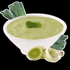 (002068)  Leek flavored soup