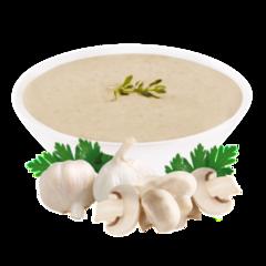 (002044) IP Mushroom Soup Mix