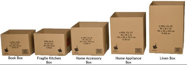 Packing and moving tips r d moving and storage supplies for Used boxes for moving house