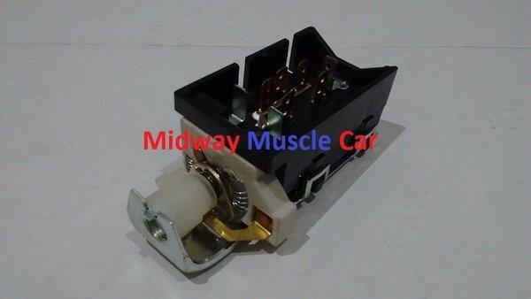 84 chevy headlight wiring headlight switch 57-63 chevy 58-63 corvette 62-63 nova ... #15