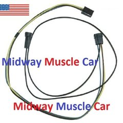 pontiac electrical wiring harness midway muscle car heater control wiring harness out a c 66 67 pontiac gto lemans tempest