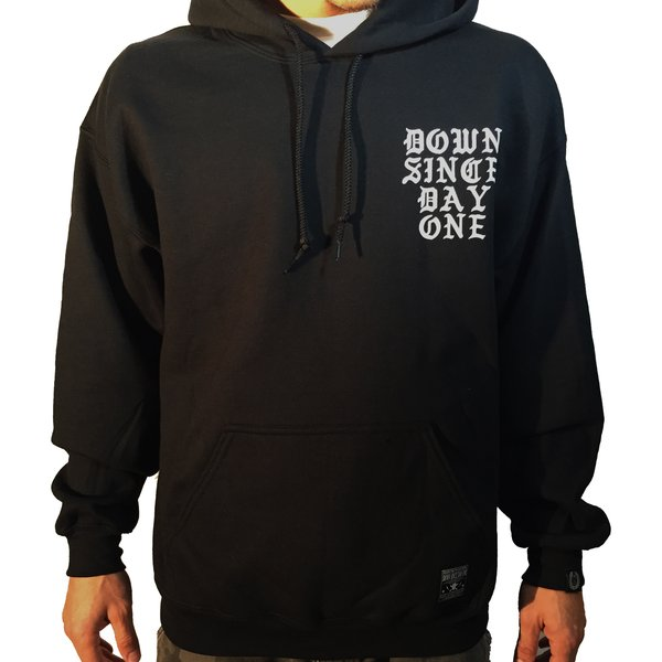 Only The Strong Survive Hoody (Unisex)