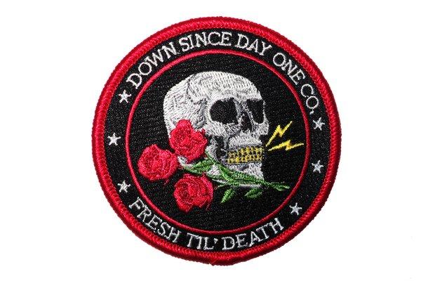 Fre$h Til Death patch