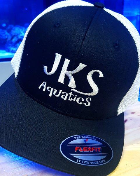 JKS Aquatics Flex Fit Hat