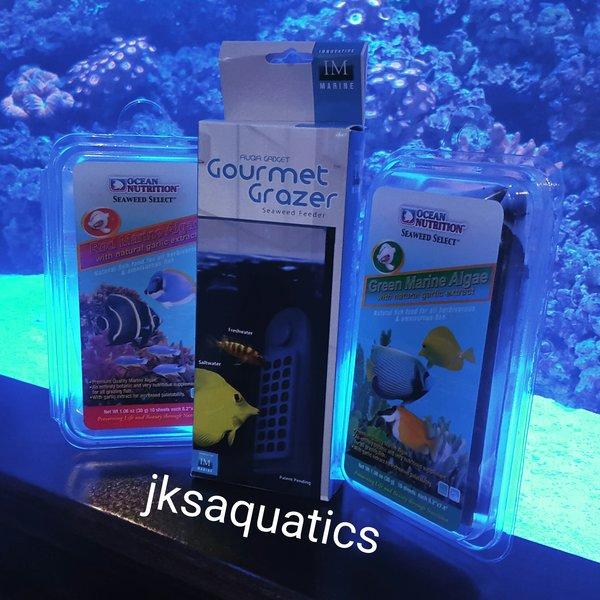 Grazer Seaweed Combo Pack