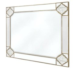 Beautiful Dubai collection mirror 90cm x 120cm