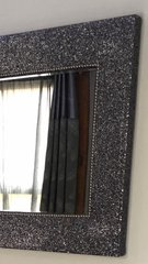 The Glitter Furniture Company Glitter Mirror - medium