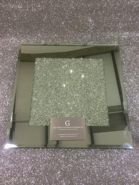 Candle Plate Coasters The Glitter Furniture Company 174