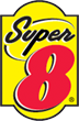 Super 8 - Overnight stay at Biddle Road location only