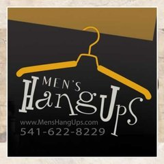 Men's Hang Up's $25 Certificate