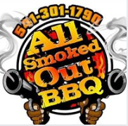 All Smoked Out BBQ $12 Certificate