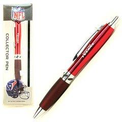 Houston Texans Collector Hi-Line Ink Pen