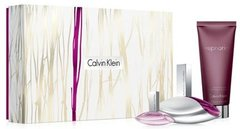 Calvin Klein Euphoria For Women Gift Set