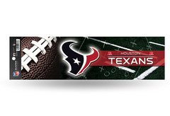 Houston Texans Rico Bumper Stickers