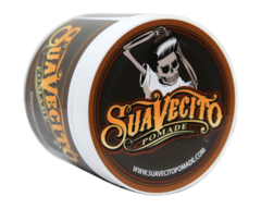 Suavecito Original Hold Pomade 4 oz Can