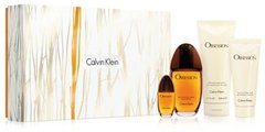 Calvin Klein Obsession For Women Gift Set