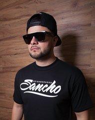 Neighborhood Sancho Black T-Shirt