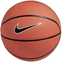 Nike Swoosh Mini Basketball 3 Orange