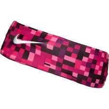 NIKE Fury Training Headband Dri-FIT Multi Pink