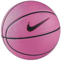 Nike Swoosh Mini Basketball 3 Pinkfire II / Black