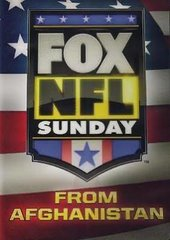NFL Fox Football - Afghanistan Special DVD
