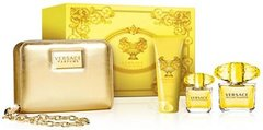 Versace Yellow Diamond 3pc Gift Set