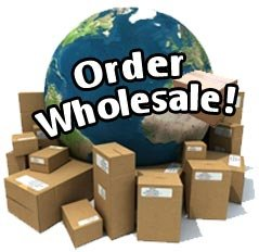 Wholesale Pricing Available