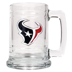 Houston Texans NFL Hunter Beer Mug