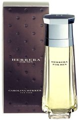 Carolina Herrera Herrera For Men Eau De Toilette, 3.4 oz