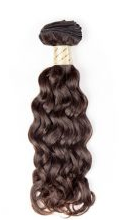 Curly Machine Wefts