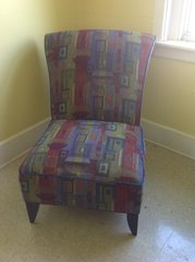 Side Chair Multi Color