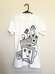 The Junkz: T-Shirt