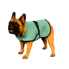 Dog Cool Coat with tummy panel