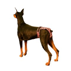 Dog Britches or Diapers, Standard or No Tail Design