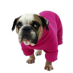 Ultra Fleece Dog Pajamas