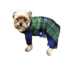 Fleece Dog Pajamas