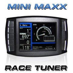 H&S Mini Maxx Race Tuner
