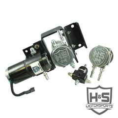 H&S Motorsports Ford 6.7 Low Pressure Fuel System