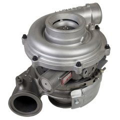 Barder Stage 2 Billet Turbo - 6.0 Power Stroke