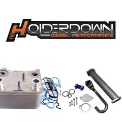 HDP 6.0 Basic Solution Parts Kit