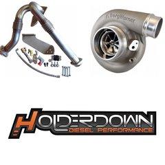 HDP 6.0 Turbo Solution Kit