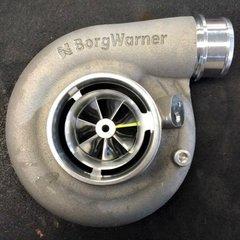 BorgWarner S300SX-E 63/68