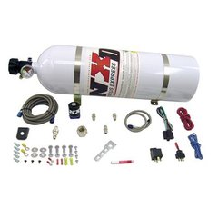 Nitrous Express NXD Stacker 3 Diesel Nitrous System