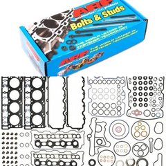 HDP 6.0 ARP Head Stud and Complete Gasket Kit